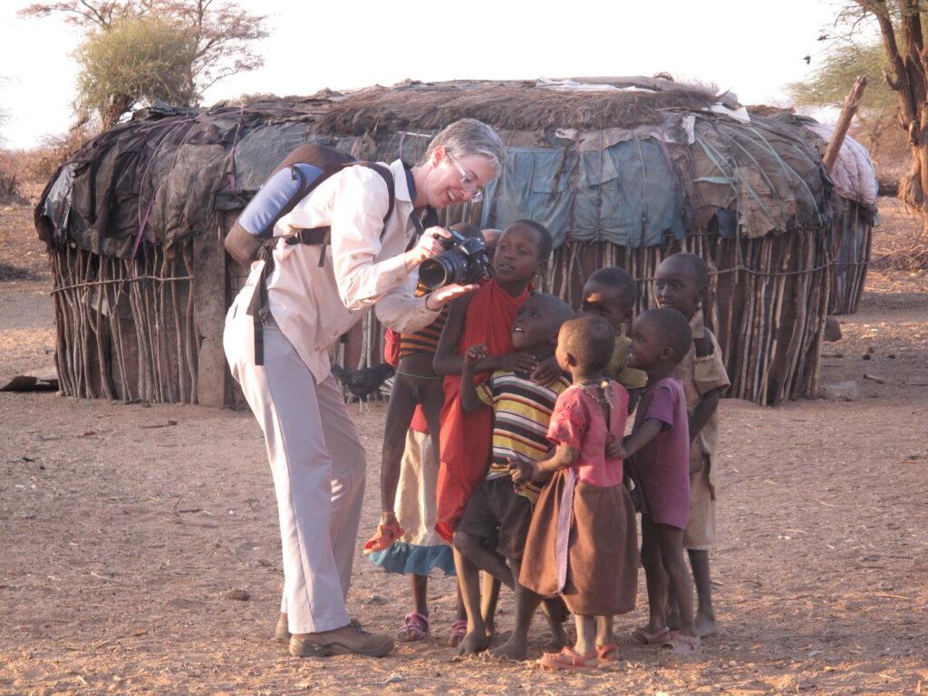 Elmore DeMott on her Camera Journey